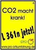 CO2 macht krank!