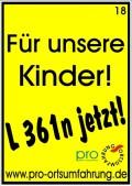 Für unsere Kinder!