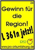 Gewinn für die Region!